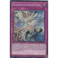 Dimensionsbarriere