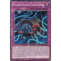 Paläozoischer Leanchoilia