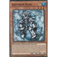 Kristron Rion