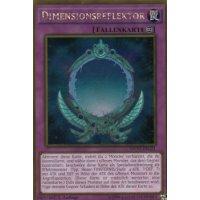 Dimensionsreflektor