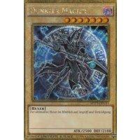 Dunkler Magier (Gold Secret Rare)