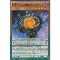 D/D-Gelehrter Copernicus