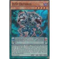 D/D-Orthros