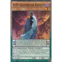 D/D-Gelehrter Kepler