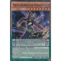 Drachenrufer-Magier