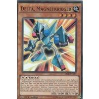 Delta, Magnetkrieger