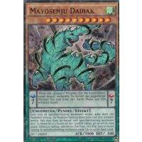 Mayosenju Daibak STARFOIL