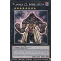 Nummer 22: Zombiestein
