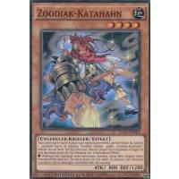 Zoodiak-Katahahn