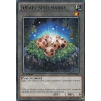 Juraei-Spielmarke