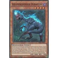 Seelenfressender Oviraptor