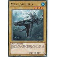 Megaloreißer X