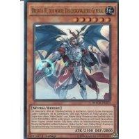Dreiath III, der wahre Drachokavallerie-General
