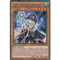 Ariel, Priesterin der Nekroz