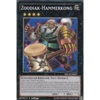 Zoodiak-Hammerkong