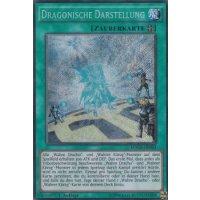 Dragonische Darstellung