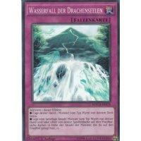 Wasserfall der Drachenseelen