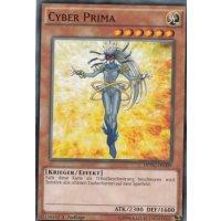 Cyber Prima
