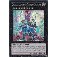 Galaxieaugen-Cipher-Drache