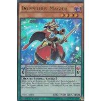 Doppeliris-Magier