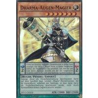 Dharma-Augen-Magier