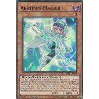 Abstimm-Magier