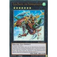 Gaia-Drache, der Donnerangreifer