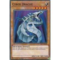 Cyber Drache