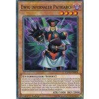 Ewig infernaler Patriarch
