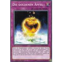 Die goldenen Äpfel