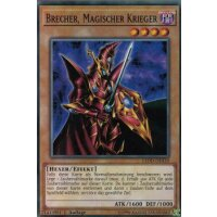 Brecher, Magischer Krieger
