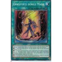 Erweiterte dunkle Magie