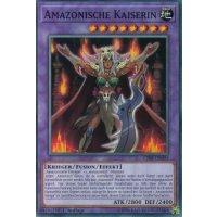 Amazonische Kaiserin