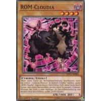 ROM-Cloudia