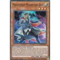 Magischer Musketier Doc