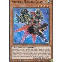 Magischer Musketier Calamity