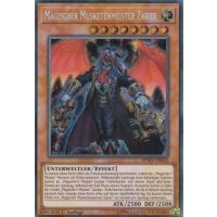 Magischer Musketenmeister Zakiel