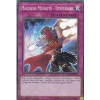 Magische Muskete - Desperado