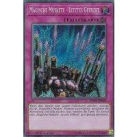 Magische Muskete - Letztes Gefecht