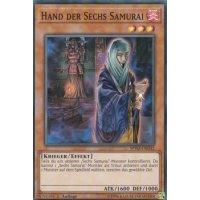 Hand der Sechs Samurai