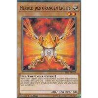 Herold des orangen Lichts
