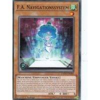 F.A. Navigationssystem