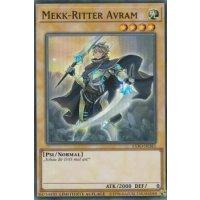 Mekk-Ritter Avram