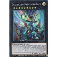 Galaxieaugen-Cipher Klingen-Drache