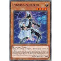Cyberse-Zauberer STARFOIL