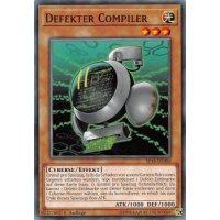 Defekter Compiler