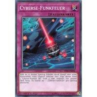 Cyberse-Funkfeuer