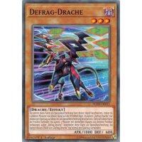 Defrag-Drache