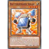 Batteriemann Solar
