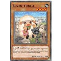 Boykottwolle